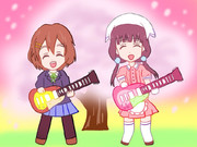 桜の下のバースデーソング
