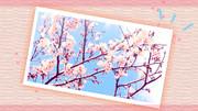 【MMDアクセサリ配布】桜の写真