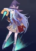 百合の魔術師