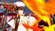 【MMD一血卍傑】マサカドサマ
