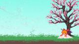 【東方ニコ楽祭・花見】春の香り