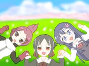 僕の好きな2019年冬アニメベスト3