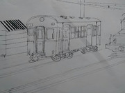京成の旧型車