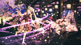 新・桜の精霊
