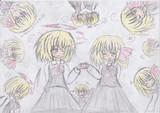 ルーミアちゃんを、愛し続ける。