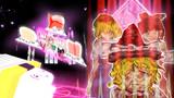 ミスターSUSHIっ子・夏休み外伝「魔女たちの握る甘エビSUSHIは苦い」