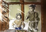 【SEKIRO】茶屋エンドが見たいだけの人生だった【クリア記念】
