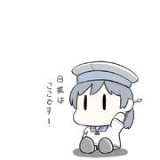 日振 艦これワンドロ 190410