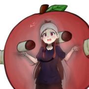 あかりんごとりんごろう