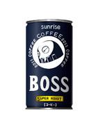 缶コーヒーのボス