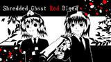 【東方】Shredded Ghost Red Bleed