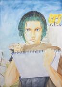放浪の画家(22)