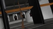 【MMDアクセサリ配布あり】ブラックパウダーライフル
