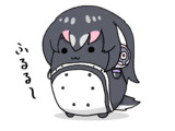 すくすくフンボルトペンギン