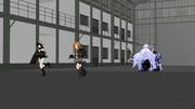【第二回】阿武隈静画イベ 阿武隈・リッキーVS提督 鎮守府頂上決戦!