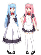 メイド琴葉姉妹