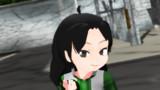 【ケムリクサ】りりが極楽浄土踊ってみたのサムネ文字なし【MMDモデル配布停止中】
