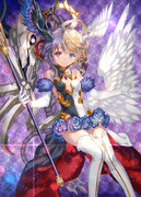 天霊妖魔元帥ユノ