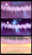 藤の花スカイドーム