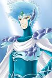 水晶聖闘士