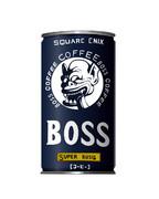 缶コーヒーのボスト