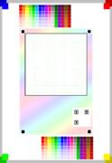 【ドットヒーローズ】クラフトカード用キャラクターシート