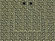 【立体視】四角