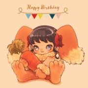 怪獣の誕生日2