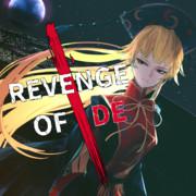例大祭16 REVENGE OF IDE