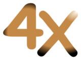 4x(Fox)