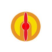 荒野のコトブキ飛行隊 コトブキ飛行隊 部隊章テクスチャ