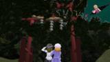 【秘封MMD】ハクレイ神社の大鳥居【東方MMD】