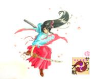 太正桜に浪漫の嵐!