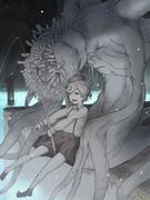 鳩羽つぐと星の娘、エーブリエタース