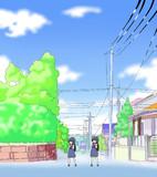 【わたてん】手描きトレスOP【今日の進捗 4/23】