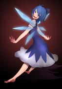 サイキョウの妖精