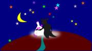 星の降る夜は、モーレツ