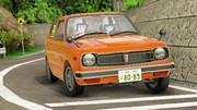 旧車ラリー