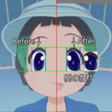 アレの顔はどのように生まれたか(図1)
