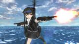とある艦娘の戦闘風景2
