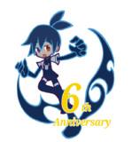 【動くよ!】祝!ぷよクエ6周年!!