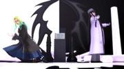 『ドラキュラ』【Fate/MMD】【MMDHELLSING】