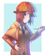 名探偵まほ