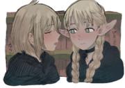マルシルとファリン