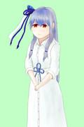 誕生日を迎えた葵ちゃん