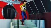 Woody (のコスプレした人)PMX