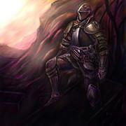灰の巡る騎士