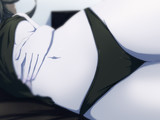 【軽巡棲姫】【自撮り】【裏垢】
