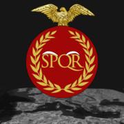 ローマ帝国(ポーランドボール)