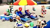 Summer Resort KAMOME town